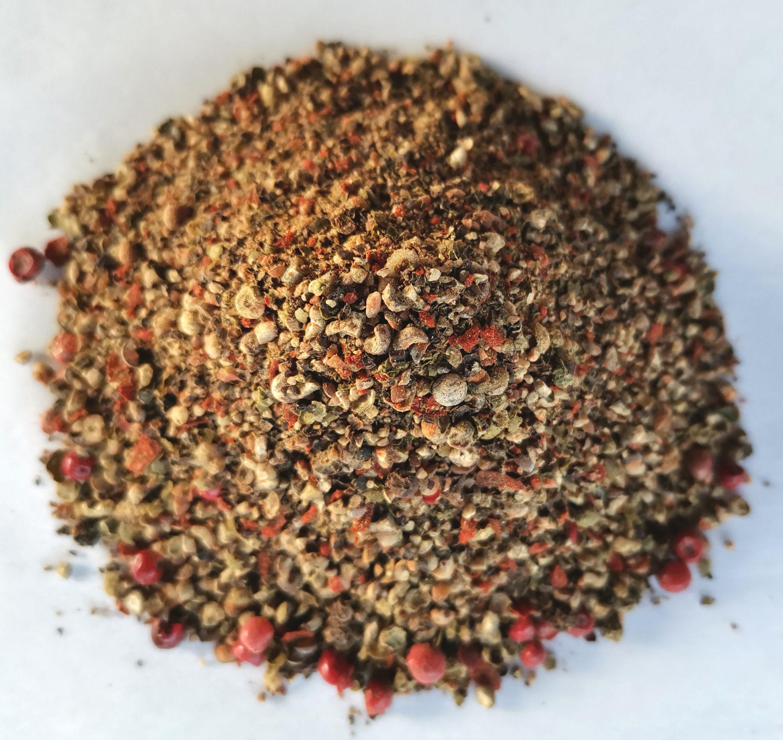 english pepper